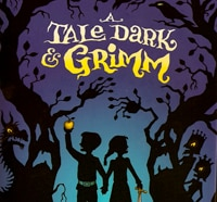 dgrimms - Henry Selick to Spin A Tale Dark & Grimm