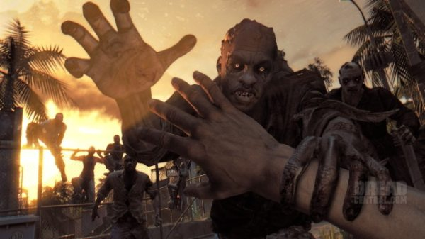 dlscreena4 - Dying Light Tech Demo Shows Off New Areas and a New Lighting System