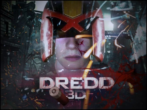 dredd - Exclusive: Writer Alex Garland Discusses Dredd 3D, the Future of the 28 Days Later Franchise and More