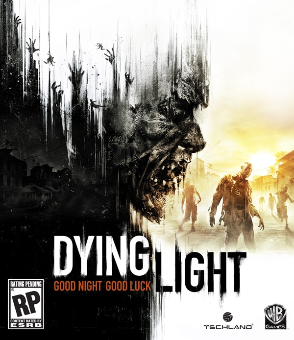 dying light art - Dying Light Tech Demo Shows Off New Areas and a New Lighting System