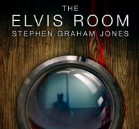 elvis room s - Elvis Room, The (Book)