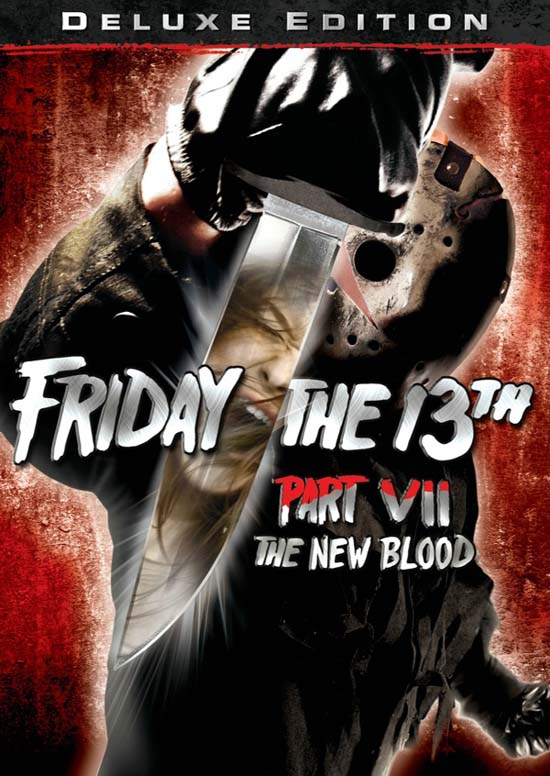 f137 - Making the New Friday the 13th DVD's Truly Deluxe