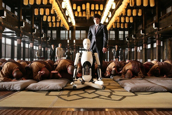 fdb2 - Fantasia 2012: New Images Torn Straight from the Doomsday Book