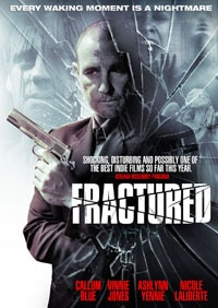 fractured s - Fractured (2014)