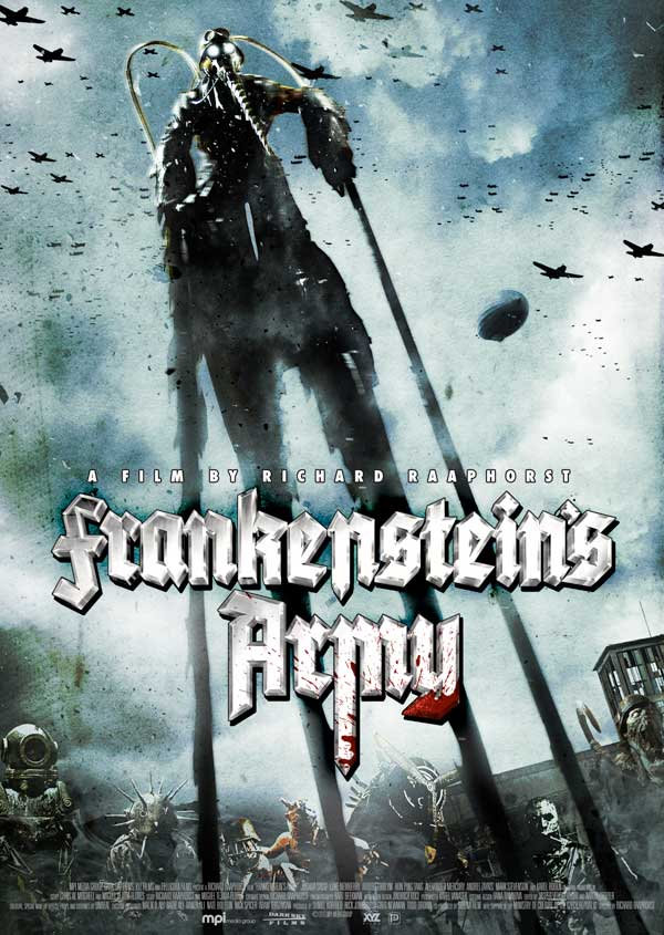 frankensteinsarmyonesheet2 - New Official Green Band Trailer Marches in for Frankenstein's Army