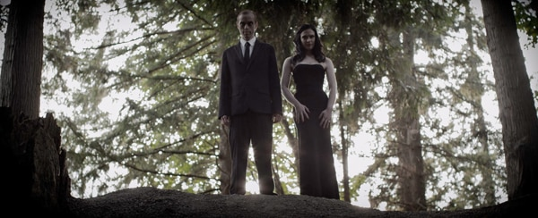 ghostl2 - New Trailer and Stills Available for Upcoming Indie Ghostlight