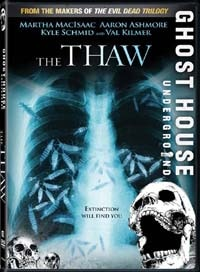 ghthaw - Thaw, The (Blu-ray / DVD)