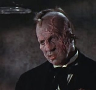 Image result for VINCENT PRICE IN HOUSE OF WAX