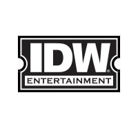 idwentertainment - IDW and George Lopez Developing Ben Templesmith's Wormwood as an Animated Series