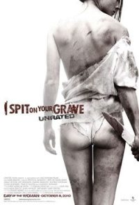 ispits - I Spit on Your Grave CENTRAL