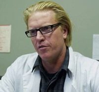 jakebusey - Jake Busey Talks From Dusk Till Dawn, How Mayan Gods & Robert Rodriguez Saved Him, Snake People, and More