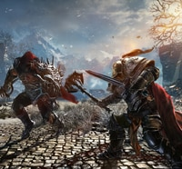 lords of the fallen ss - GamesCom 2013: First Artwork and Trailer Arrive for Lords of the Fallen