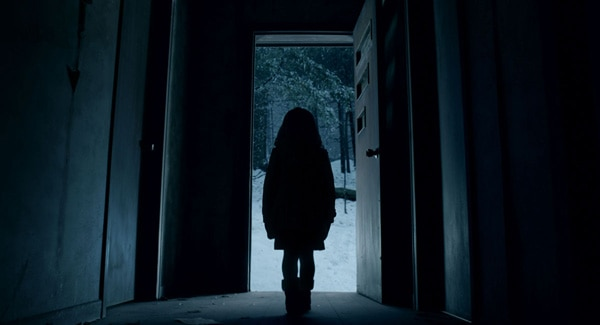 mama2 - Frightening New Mama Trailer Delivers the Scares