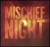 misn - Malcolm McDowell Back for More Halloween Hijinx with Mischief Night