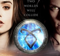 See the Official Extended Theatrical Trailer and a New One-Sheet for The Mortal Instruments: City of Bones