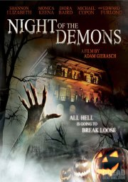 notddvd - Night of the Demons (2009)