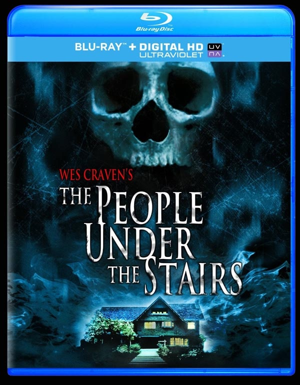 people under the stairs blu ray - Universal Dropping Lots of Horror on Blu-ray this September