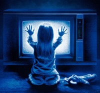 poltergeist - Poltergeist Remake Will Come at Us in Three Dimensions