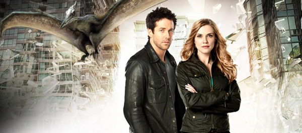 primeval new world banner - Canadian Primeval Spinoff Primeval: New World Heading to Syfy This June