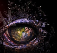 primeval new worlds - Canadian Primeval Spinoff Primeval: New World Heading to Syfy This June