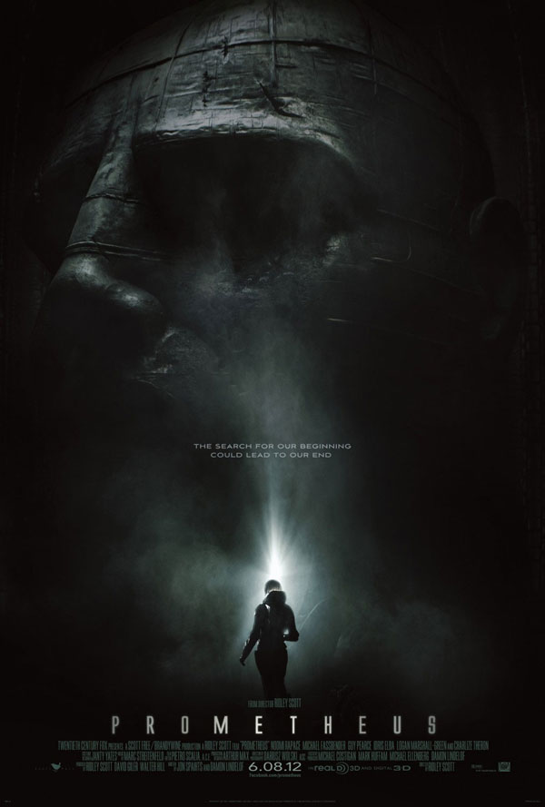 promethposter - The Most Amazing Prometheus Viral. Ever. Seriously. Not Kidding.