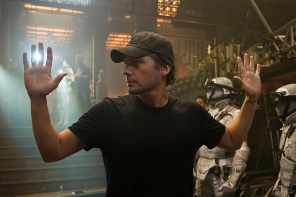 recall1 - New Total Recall Stills Show Off Nothing