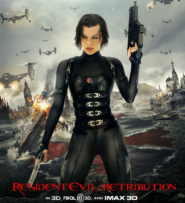 rerweba - Are Those Actual Zombies on the Resident Evil: Retribution Website?