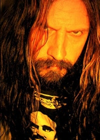 rz - Rob Zombie Teases Movie Announcement!