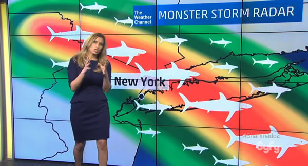 sharknado2a - Everything You Need to Know About Sharknado Before Sharknado 2's July 30th Premiere