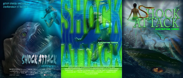 shock attack - AFM 2013: Shock Attack Sales Trailer Leaves Electrifying Terror in its Wake