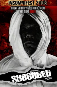 Shrouded review!