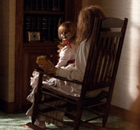 the conjuring s - Chicago Screening of The Conjuring Comes Complete with a Priest and a Warning!