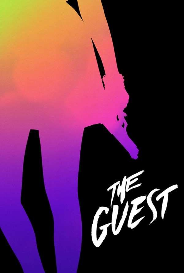 the guest poster 2 - UK Poster Welcomes The Guest