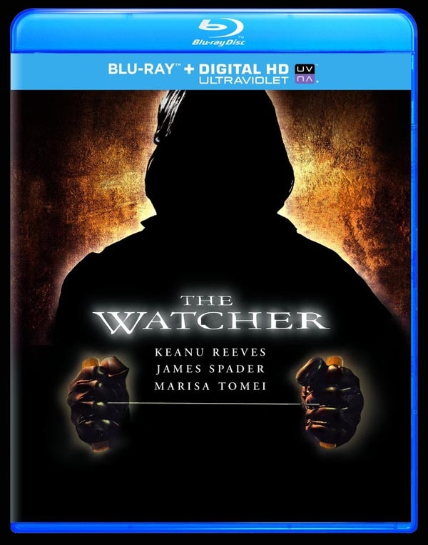 the watcher blu ray - Universal Dropping Lots of Horror on Blu-ray this September