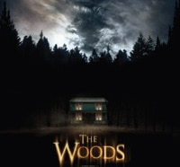 the woods s - Poster for Irish Horror Flick The Woods Shows Nature's Dark Side