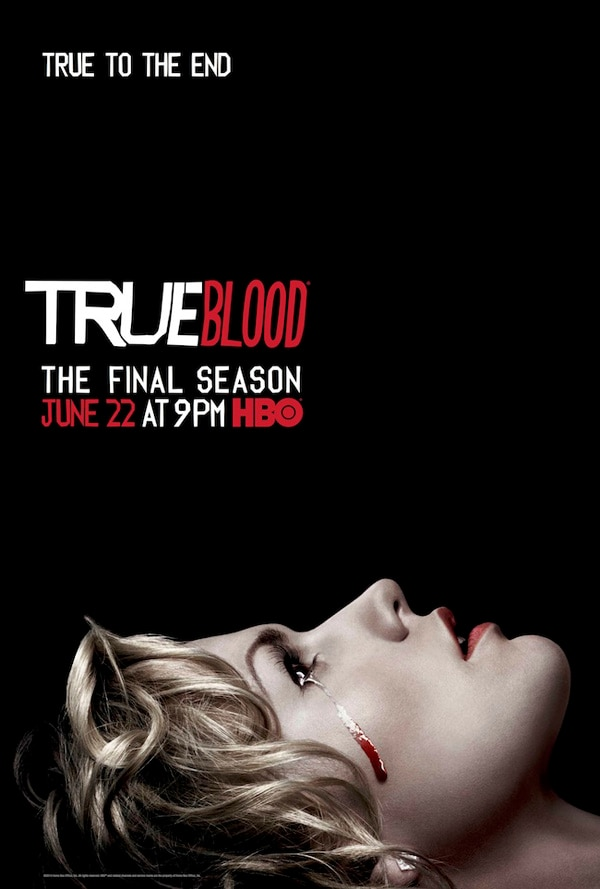 true blood final season - Relive the Glory of True Blood Seasons 1-6 with this Awesome Recap Video!