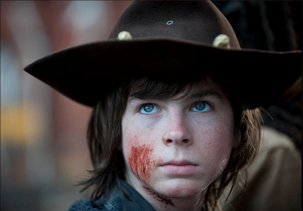 See One More Clip and a Pair of Images from The Walking Dead Episode 4.16 - A
