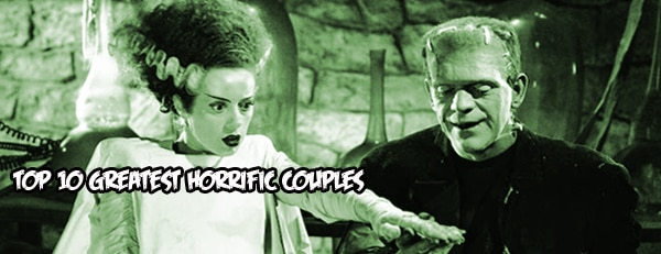 valday - Dread Central's Top 10 Greatest Horrific Couples