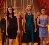 vampire academy s - Take a Bite Out of the First Clip from Vampire Academy