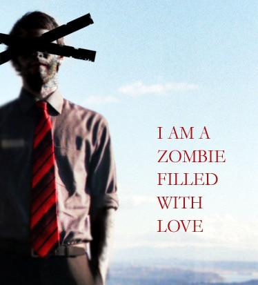 wbod - Zombies Need Love Too! Cuddle Up with Some Warm Bodies!