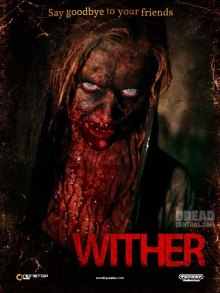 wither - Wither (2012)