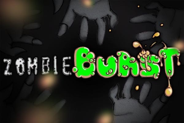 zomburst - Jump Into Zombie Burst Today On iPad