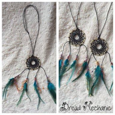 Dreamcatcher Necklaces 2