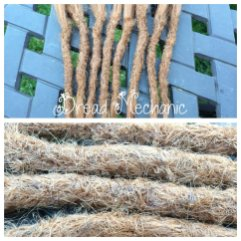 Permanent Synthetic Dread Extenders