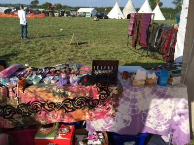 Stall View