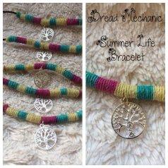 Summer Life Bracelet