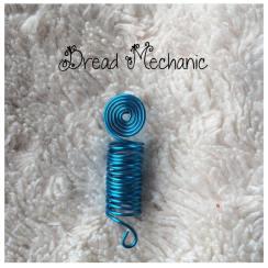 blue dread coil
