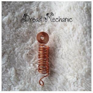 orange dread coil