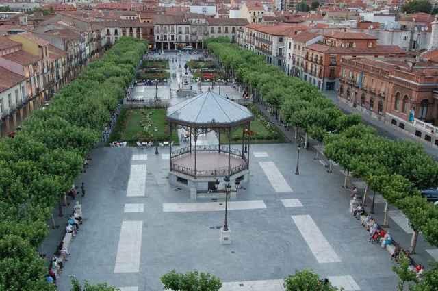 Los 10 lugares más interesantes de Alcalá de Henares