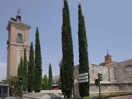 Plaza de Cervantes 21